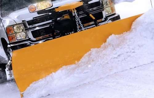 kynard enterprises snow plowing services toledo ohio